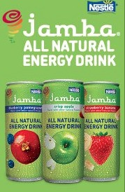 free jamba juice