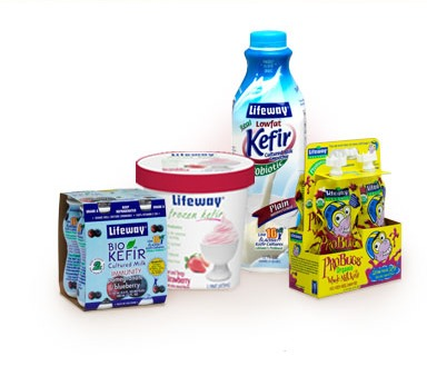 free kefir product coupon