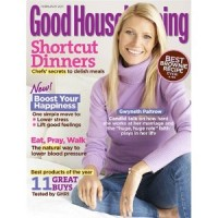 good housekeeping 5 for one year Free Subscription to Good Housekeeping Magazine
