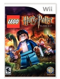 lego harry potter 57 LEGO Harry Potter: Years 5 7 for $34.99 Shipped