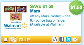 mars candy printable coupons