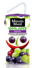 New $1/1 Minute Maid Juice Coupon + ShopRite Deal