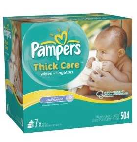 pampers thickcare amazon