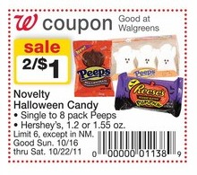 peeps printable coupons