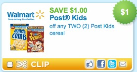post cereals printable coupons