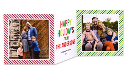 tiny prints holiday cards Five Free Holiday Card Samples from Tiny Prints
