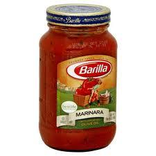 $1/1 Barilla Pasta Sauce Coupon
