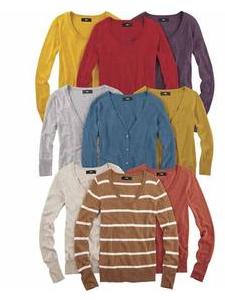 Target Sweater Deal