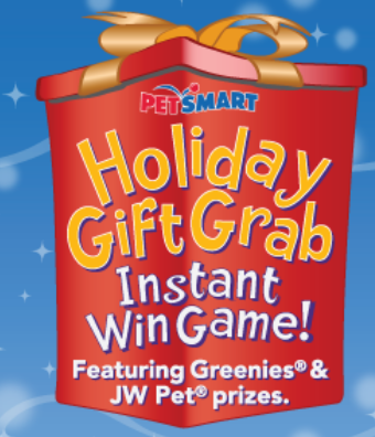instant win  prizes