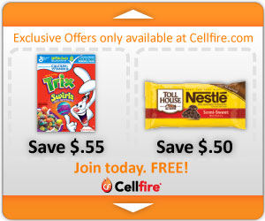 cellfire coupons