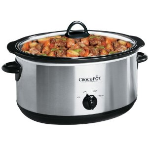crockpot mail in rebate