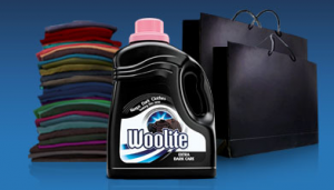 Facebook: FREE sample of Woolite Extra Dark Care (First 50,000)