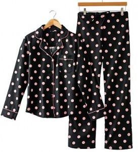 Women's Flannel Pajamas for $19.99 Shipped