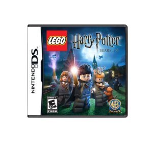 harry potter ds