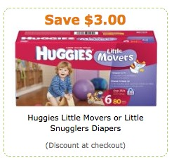 huggies diapers amazon