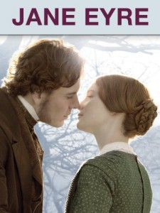 rent jane eyre from amazon
