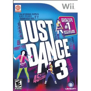 just dance 3 Just Dance 3 for wii for $7.99