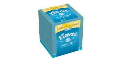 Kleenex sample