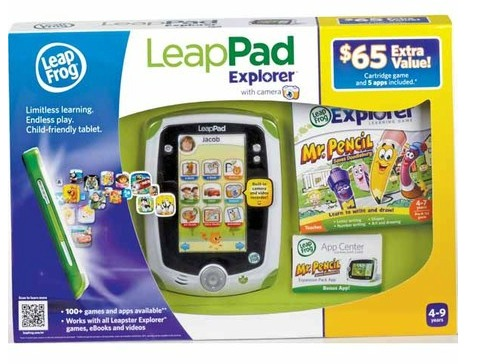 leappad bundle