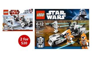 lego bundles