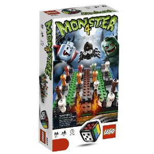 monster4game