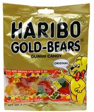 New $0.30 Haribo Coupon=$0.40 at ShopRite