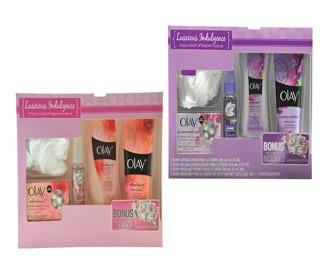 olay gift packs