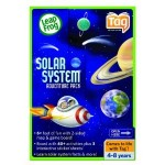 Winner of the Leapfrog Tag and Solar System Giveaway