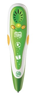 tag reader