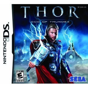 thor for ds