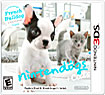 Nintendog DS Game
