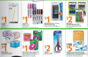 OfficeMax Deals for 01/01-01/07