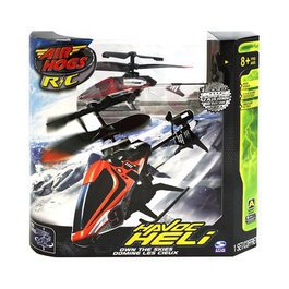 air hogs rc helicopters