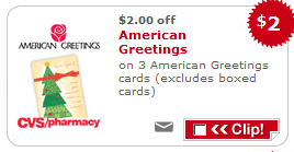 american greetings printable coupon