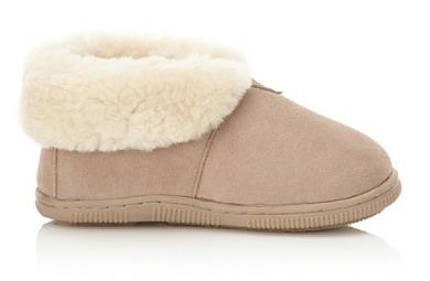 bearpaw slippers
