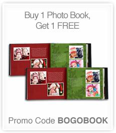 cvs photo book