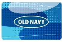 discounted old navy gift card