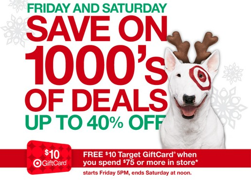 free Target gc