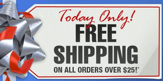 free shipping vitacost