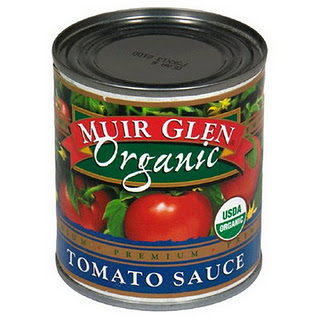 HOT!  $ .85/1 Muir Glen Product
