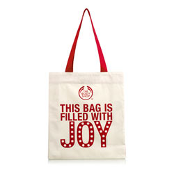 The Body A Joy Bag For 5 Save 50 Off Site Wide And Free Shipping