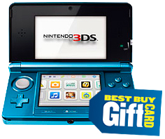 nintendo 3ds with gc