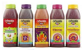 Odwalla, Van's, and a Organic and Natural Coupons Roundup!