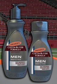 palmers men lotion