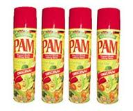 pam spray Pam Cooking Spray Mail in Rebate Available