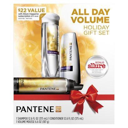 pantene gift sets