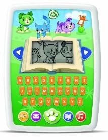 storytime pad1 Fun Giveaway:  Leapfrogs Peek a Shoe Octopus and Story Time Pad
