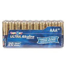 tru batteries