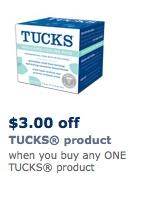 tucks printable coupons