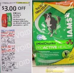 Target-FREE-Iams-Dog-Food